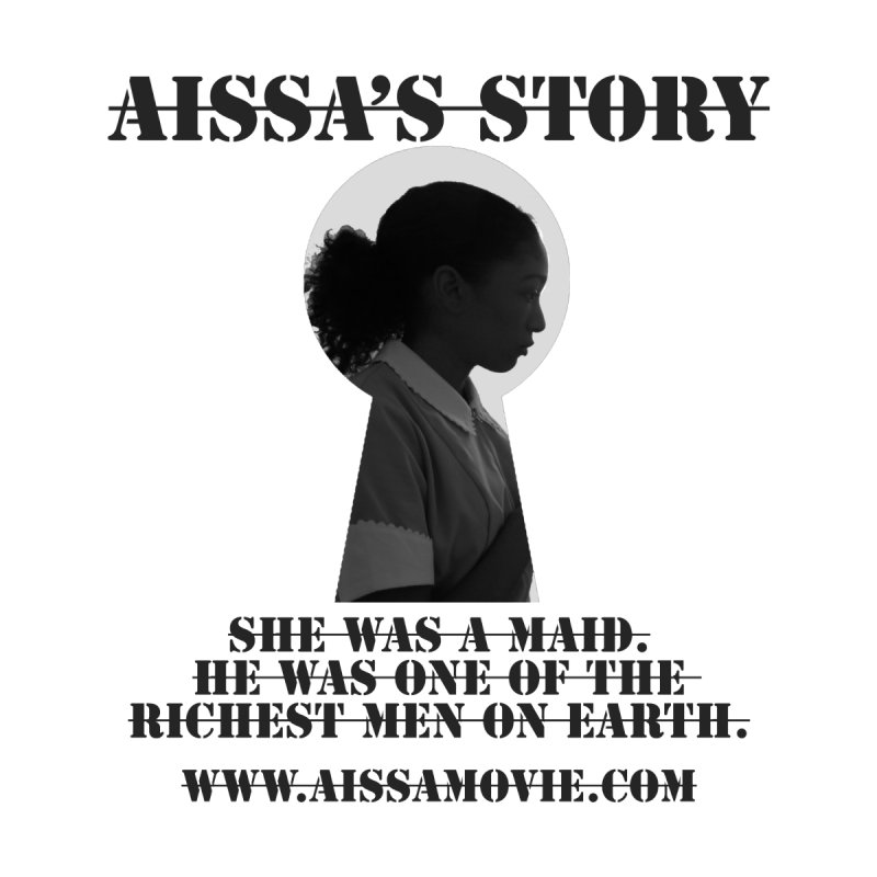 Aissa's Story by Iquo's Artist Shop