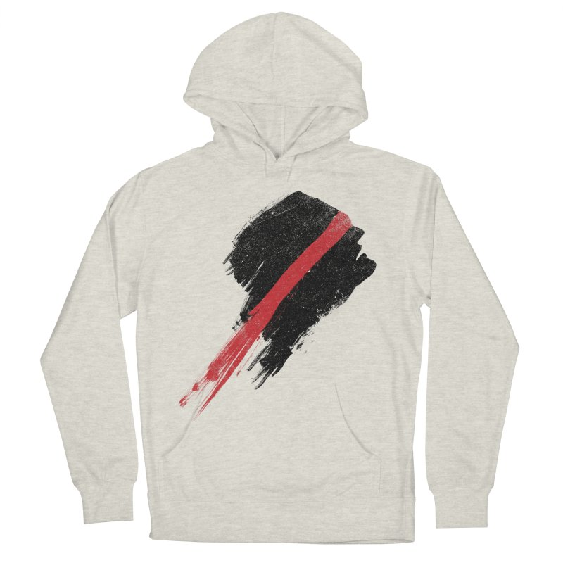 SCREAM Women's Pullover Hoody by ISMAILKOCABAS's Artist Shop