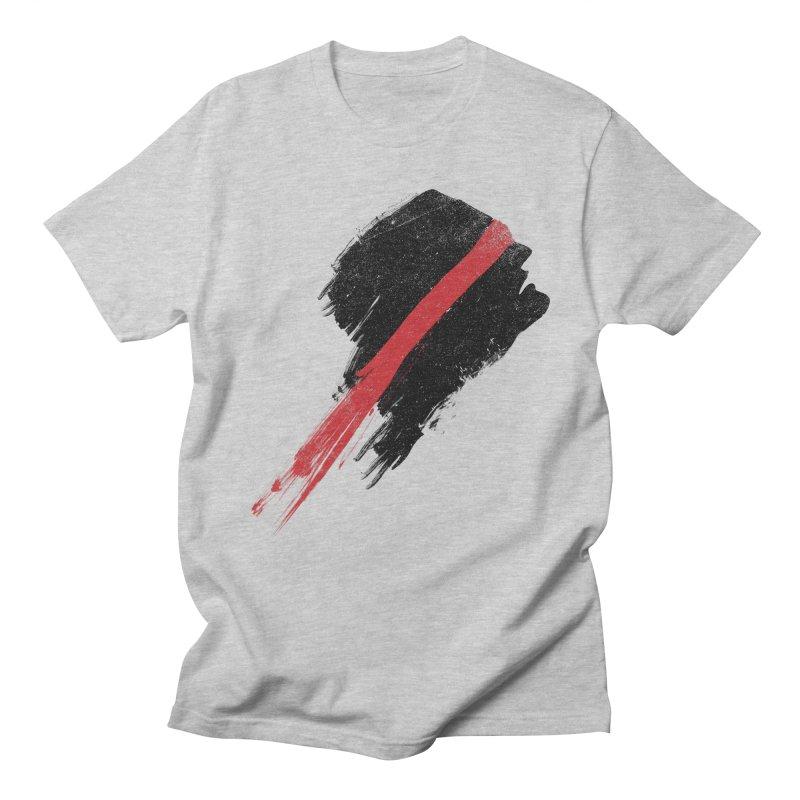 SCREAM Men's T-shirt by ISMAILKOCABAS's Artist Shop