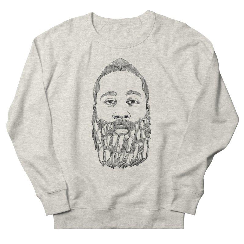 FEAR THE BEARD Women's Sweatshirt by ISMAILKOCABAS's Artist Shop