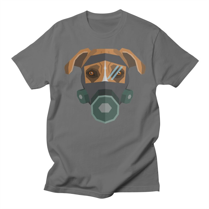 Quarantine Stafford Men's T-Shirt by IamIamI's Artist Shop
