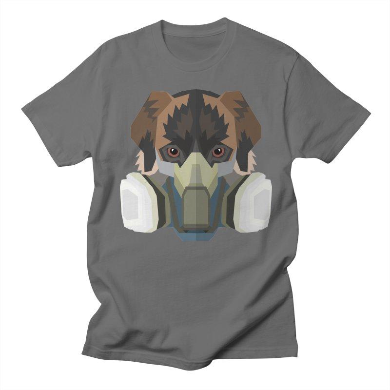 Quarantine Mixedbreed Men's T-Shirt by IamIamI's Artist Shop