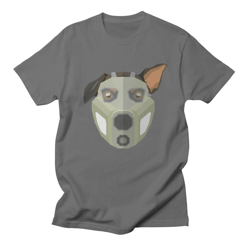 Quarantine Jack Russel Women's T-Shirt by IamIamI's Artist Shop