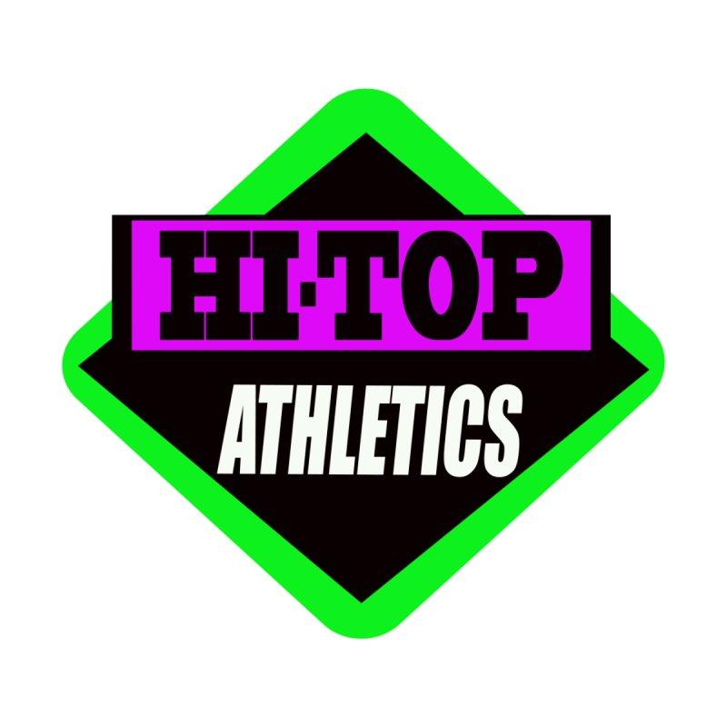 Hi Top 92 Men's T-Shirt by Hi Top Athletics