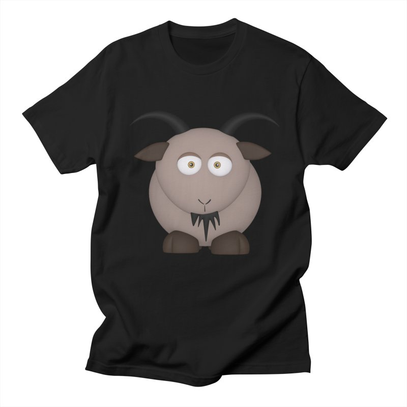 Bock/Aries Women's Regular Unisex T-Shirt by Me&My3D