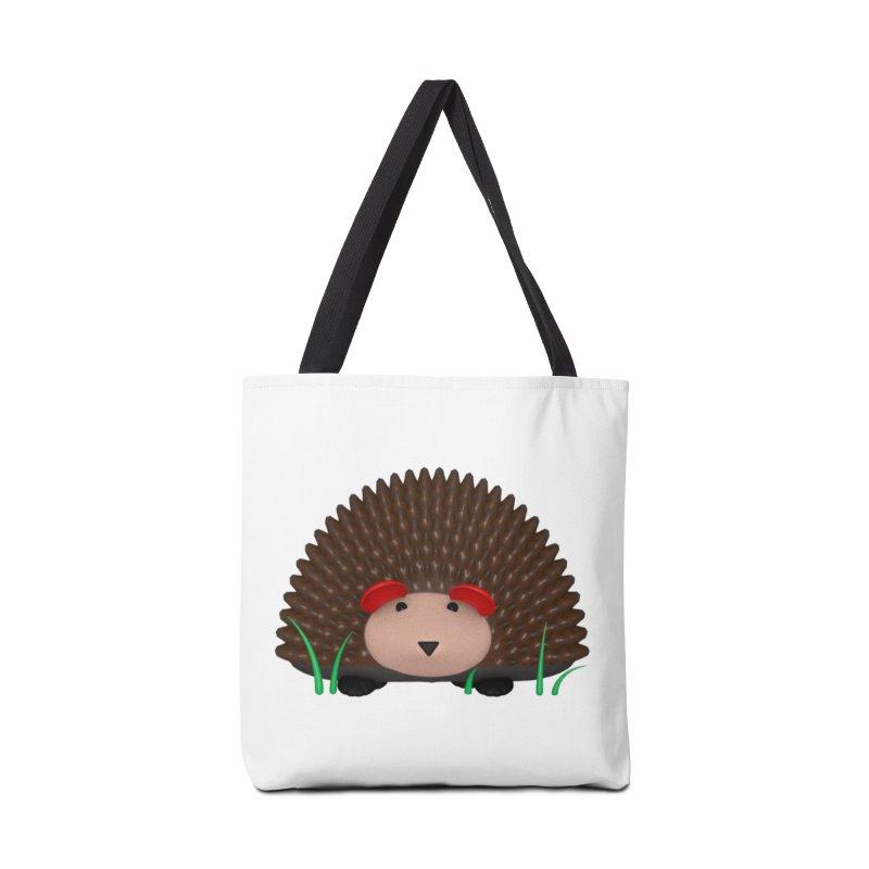 Hedgehog Accessories Bag by Me&My3D