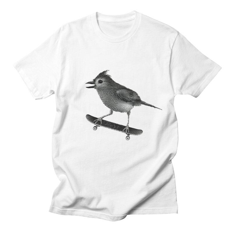 Skater by Igor Pose Men's T-Shirt by IgorPose's Artist Shop