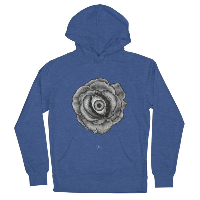 See You by Igor Pose Men's Pullover Hoody by IgorPose's Artist Shop
