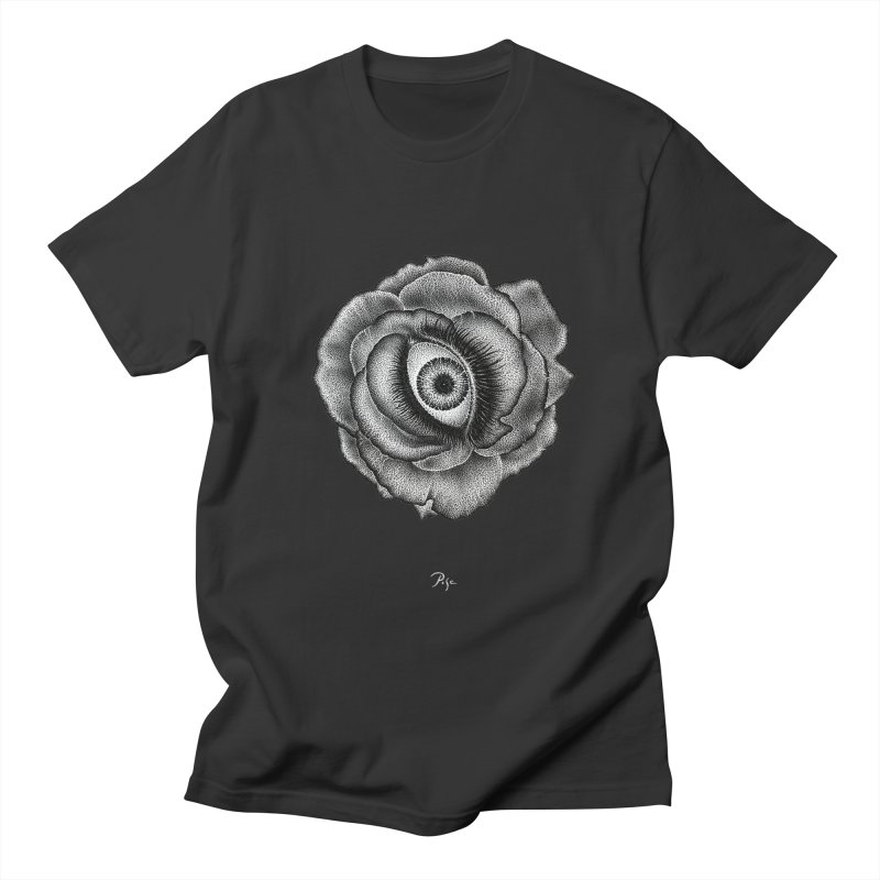 See You by Igor Pose Men's T-Shirt by IgorPose's Artist Shop