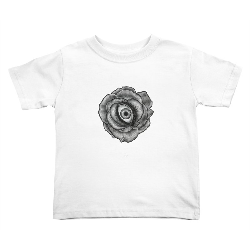 See You by Igor Pose Kids Toddler T-Shirt by IgorPose's Artist Shop