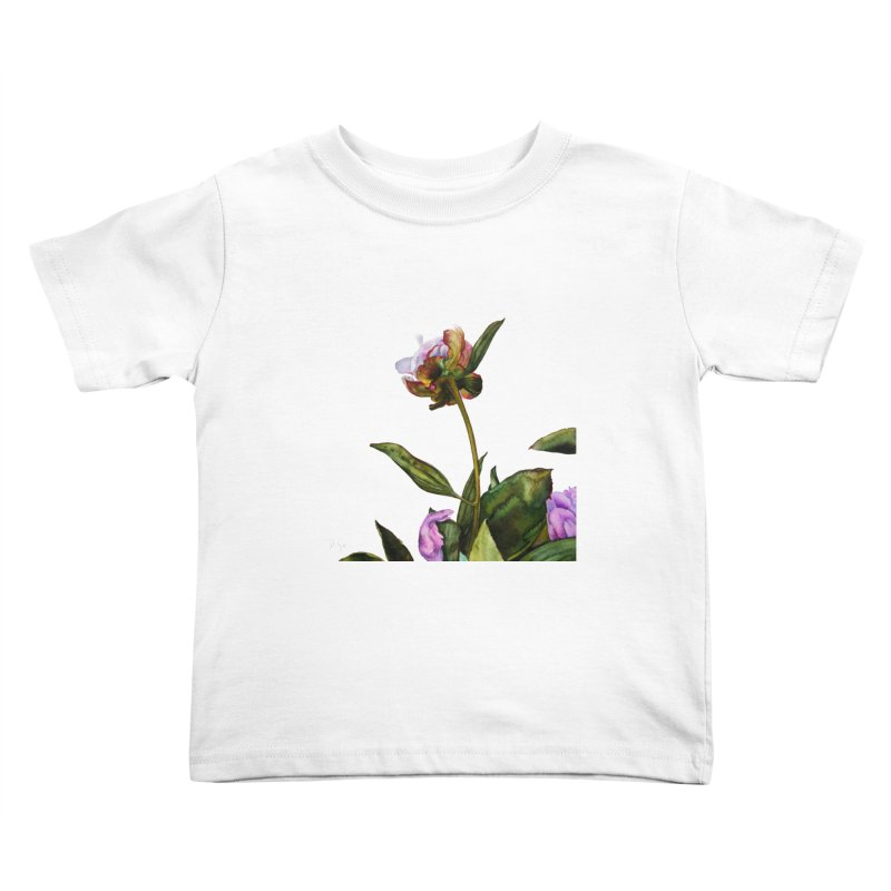 Upward by Igor Pose Kids Toddler T-Shirt by IgorPose's Artist Shop