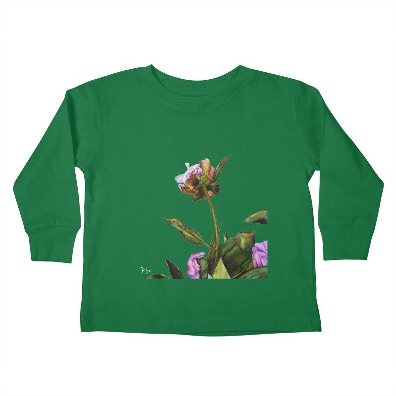 Upward by Igor Pose Kids Toddler Longsleeve T-Shirt by IgorPose's Artist Shop