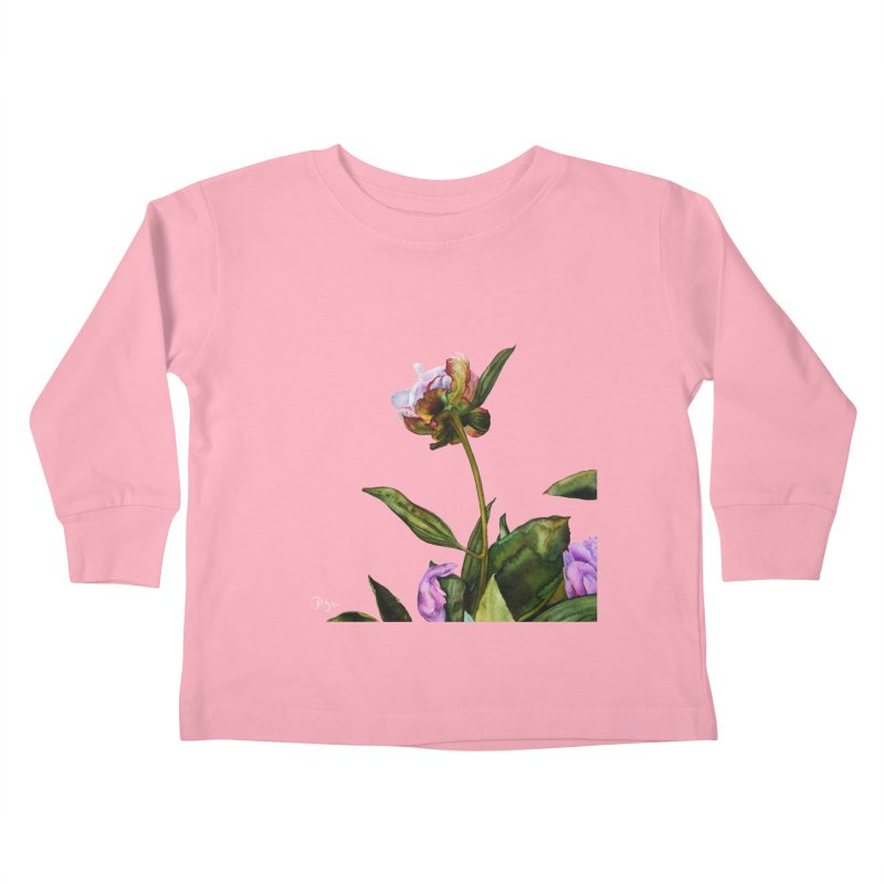 Upward by Igor Pose Kids Toddler Longsleeve T-Shirt by IgorPose's Artist Shop