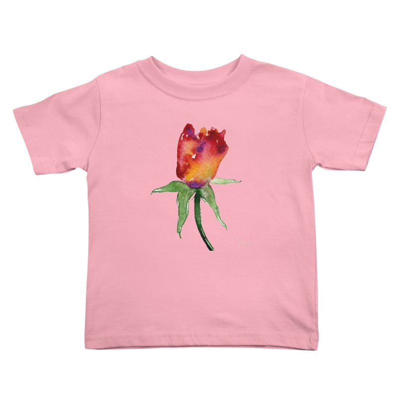 Innocence by Igor Pose Kids Toddler T-Shirt by IgorPose's Artist Shop