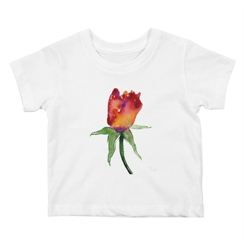 Innocence by Igor Pose Kids Baby T-Shirt by IgorPose's Artist Shop