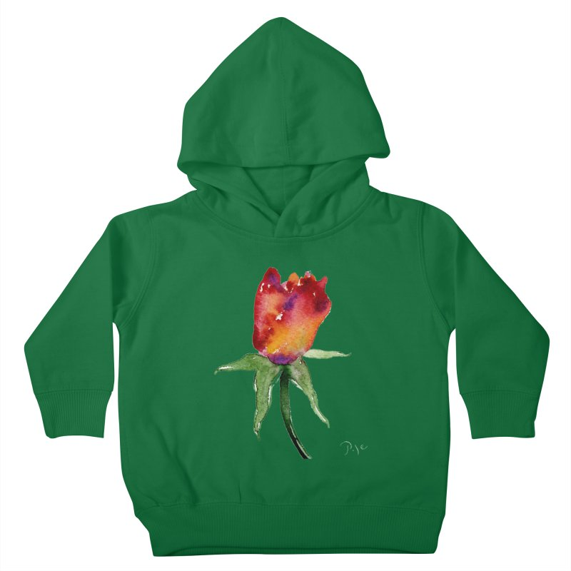 Innocence by Igor Pose Kids Toddler Pullover Hoody by IgorPose's Artist Shop