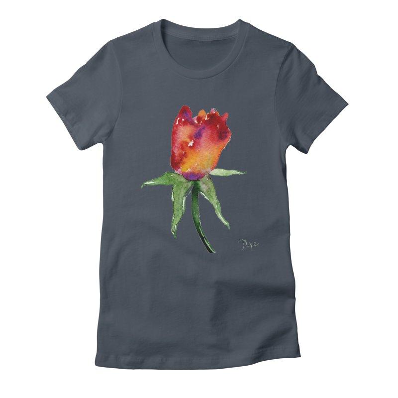 Innocence by Igor Pose Women's T-Shirt by IgorPose's Artist Shop