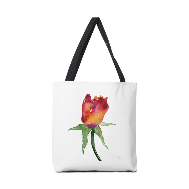 Innocence by Igor Pose Accessories Tote Bag Bag by IgorPose's Artist Shop