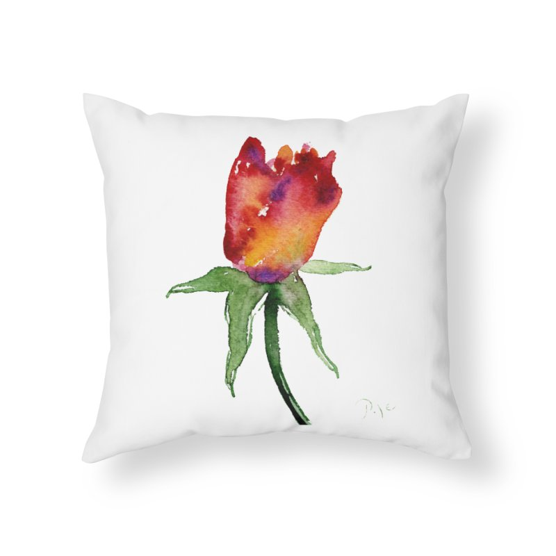Innocence by Igor Pose Home Throw Pillow by IgorPose's Artist Shop