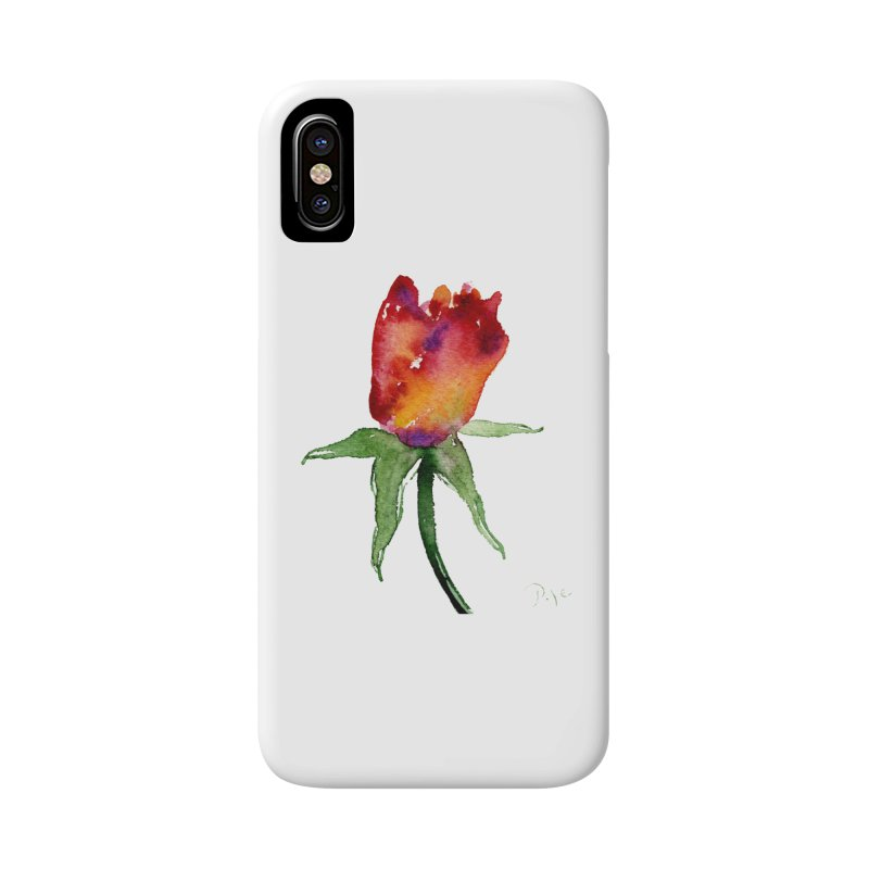 Innocence by Igor Pose Accessories Phone Case by IgorPose's Artist Shop