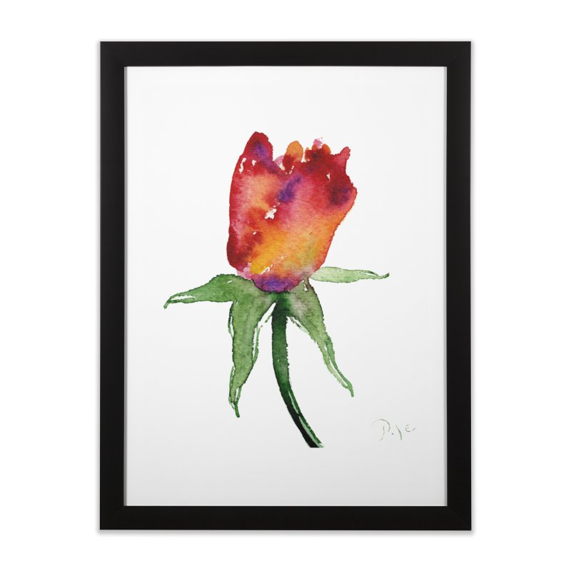 Innocence by Igor Pose Home Framed Fine Art Print by IgorPose's Artist Shop