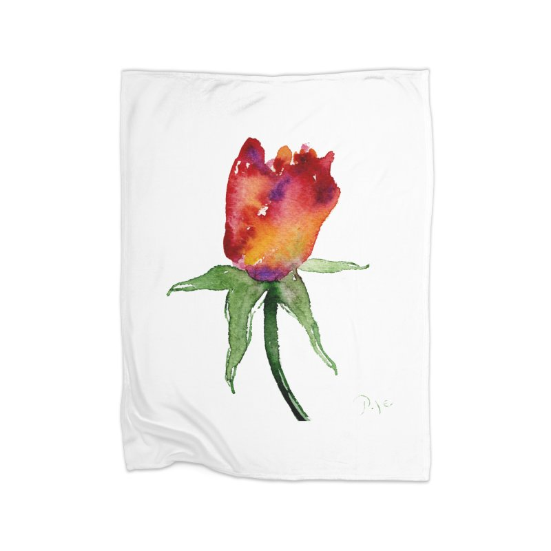 Innocence by Igor Pose Home Blanket by IgorPose's Artist Shop