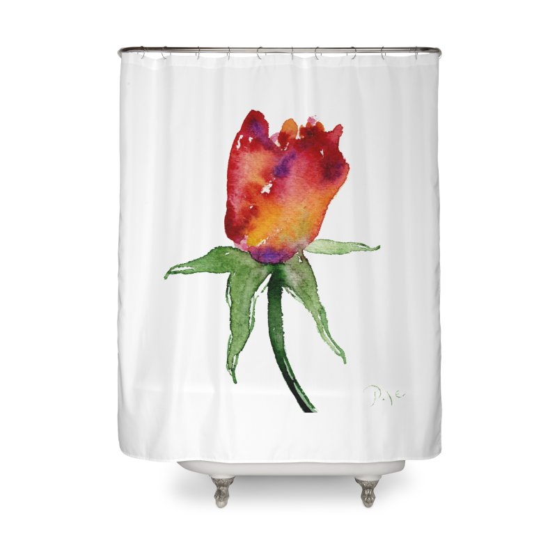 Innocence by Igor Pose Home Shower Curtain by IgorPose's Artist Shop