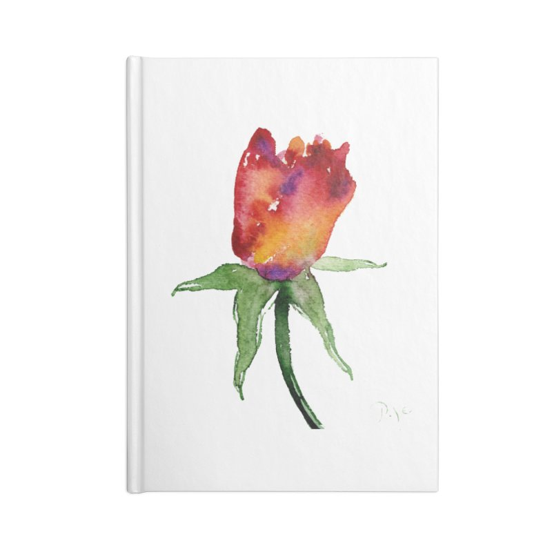 Innocence by Igor Pose Accessories Notebook by IgorPose's Artist Shop
