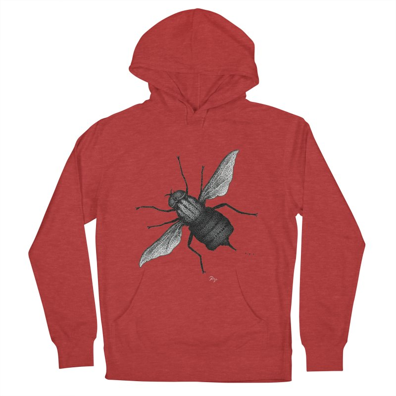Suspension Points by Igor Pose Women's Pullover Hoody by IgorPose's Artist Shop