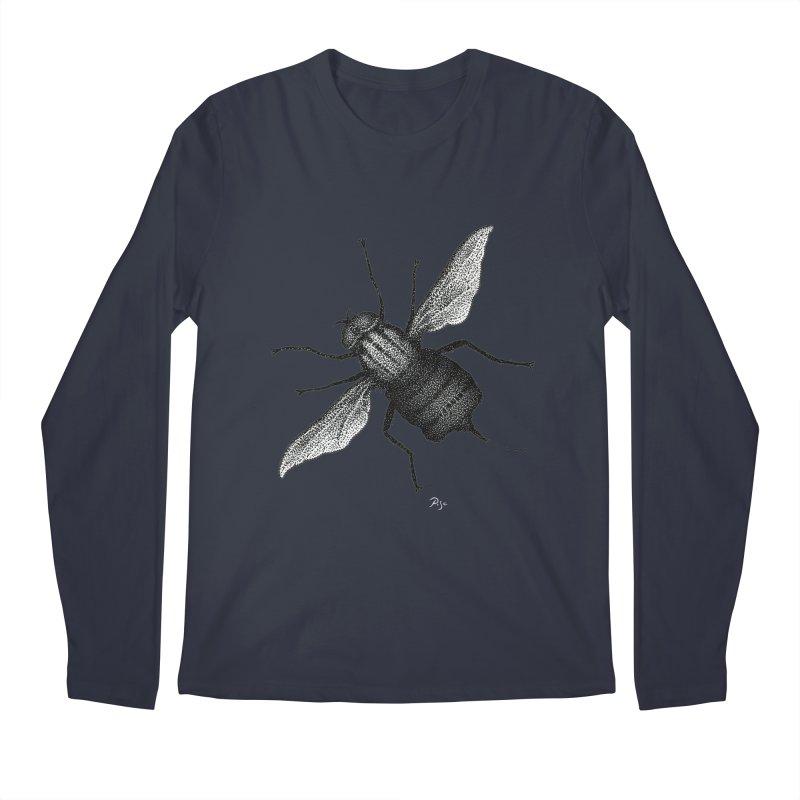 Suspension Points by Igor Pose Men's Longsleeve T-Shirt by IgorPose's Artist Shop