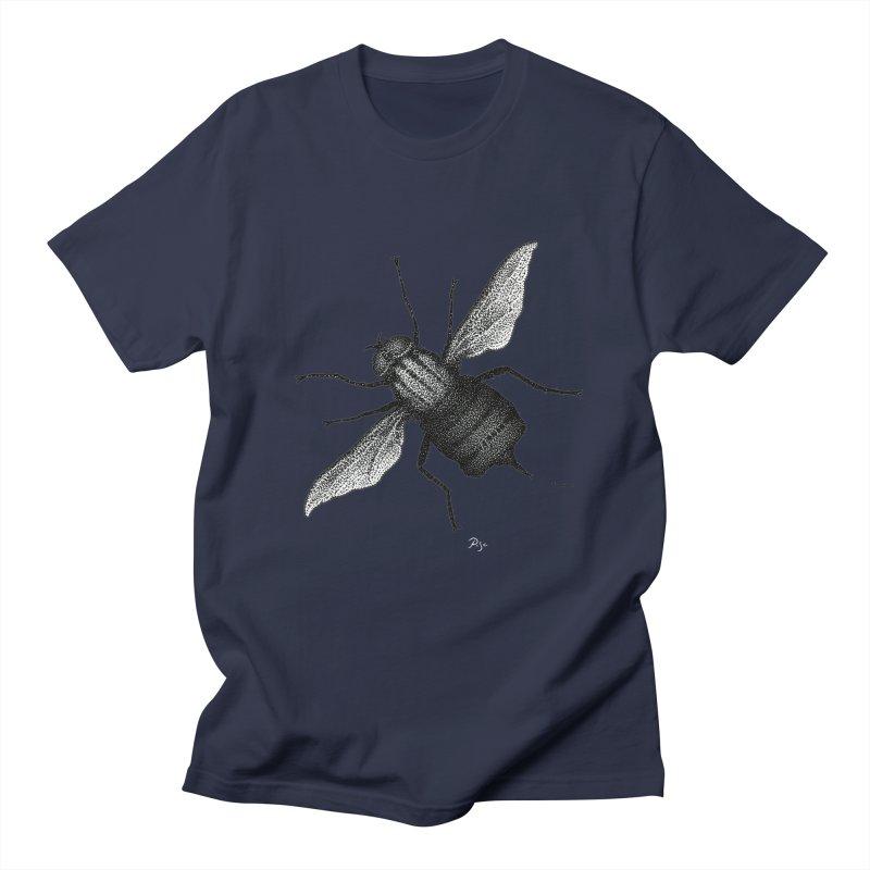 Suspension Points by Igor Pose Men's Regular T-Shirt by IgorPose's Artist Shop