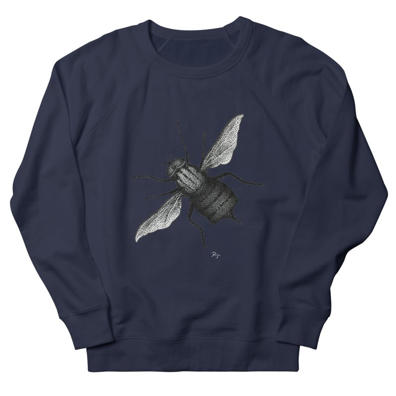 Suspension Points by Igor Pose Men's French Terry Sweatshirt by IgorPose's Artist Shop
