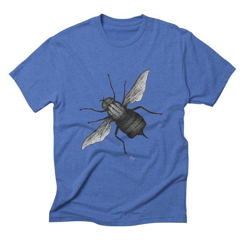 Suspension Points by Igor Pose Men's T-Shirt by IgorPose's Artist Shop