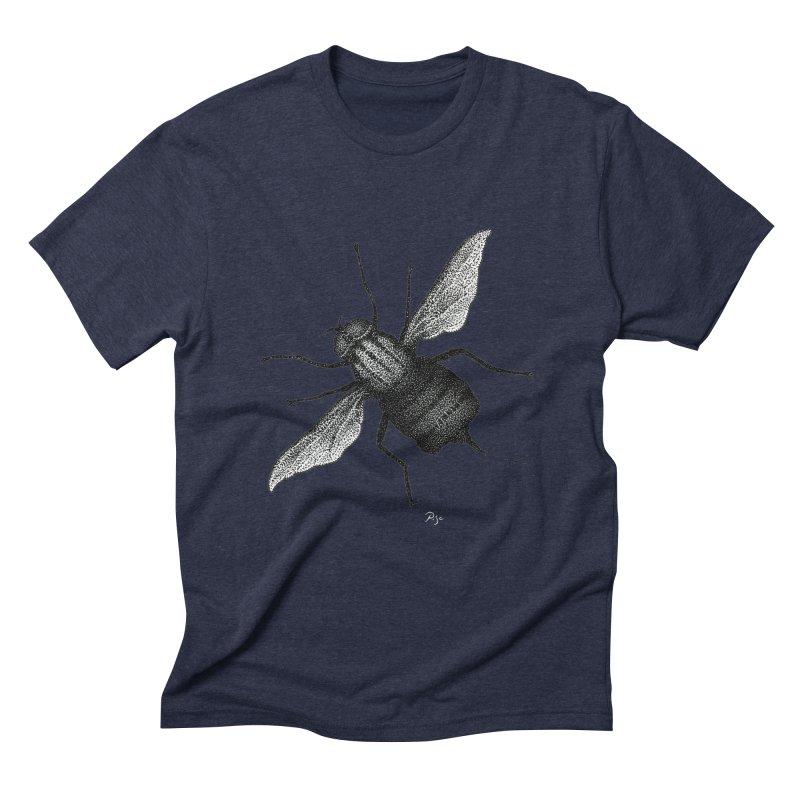 Suspension Points by Igor Pose Men's Triblend T-Shirt by IgorPose's Artist Shop