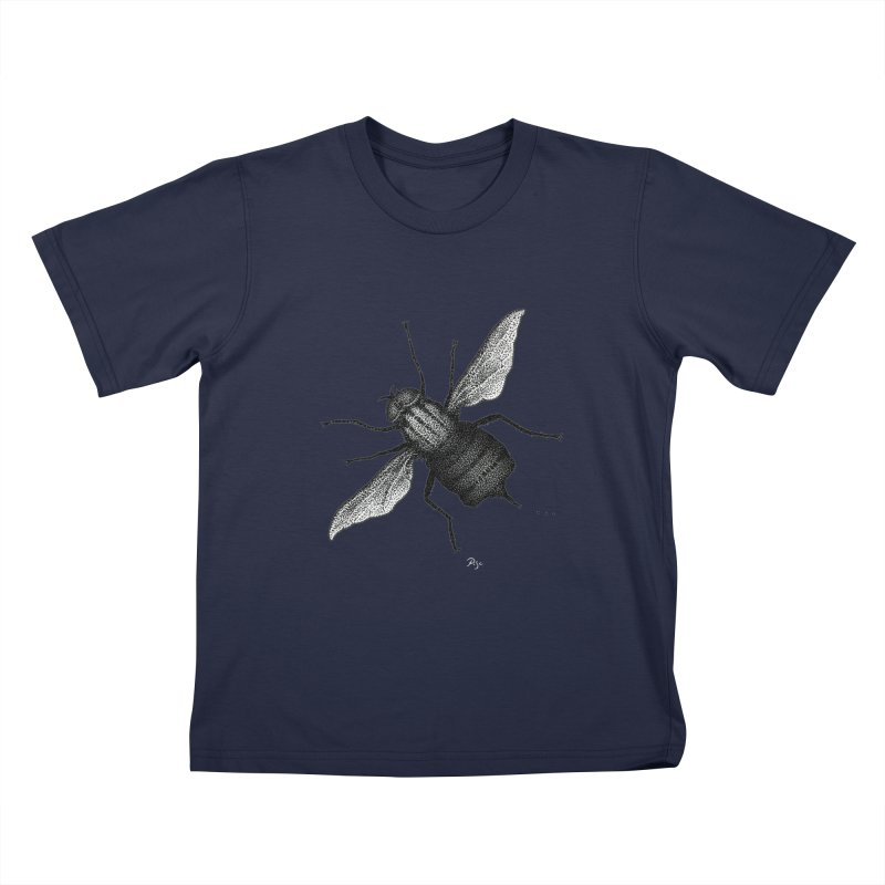Suspension Points by Igor Pose Kids Toddler T-Shirt by IgorPose's Artist Shop