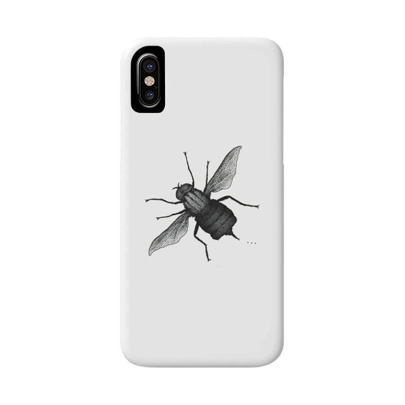 Suspension Points by Igor Pose Accessories Phone Case by IgorPose's Artist Shop
