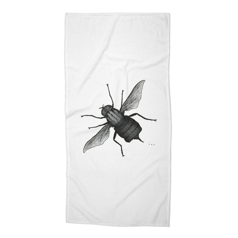 Suspension Points by Igor Pose Accessories Beach Towel by IgorPose's Artist Shop