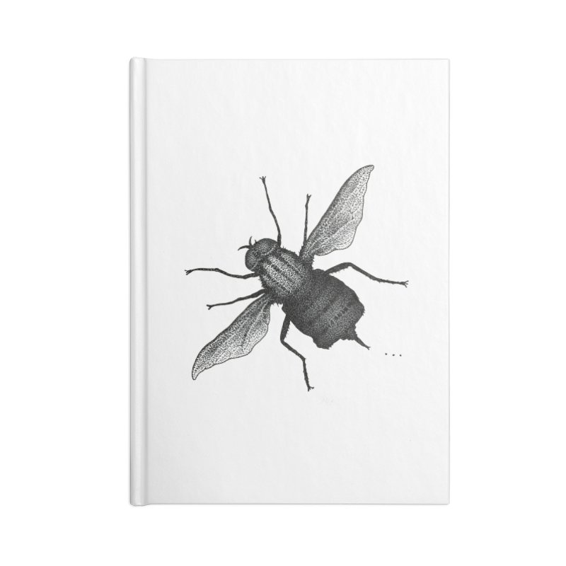 Suspension Points by Igor Pose Accessories Notebook by IgorPose's Artist Shop