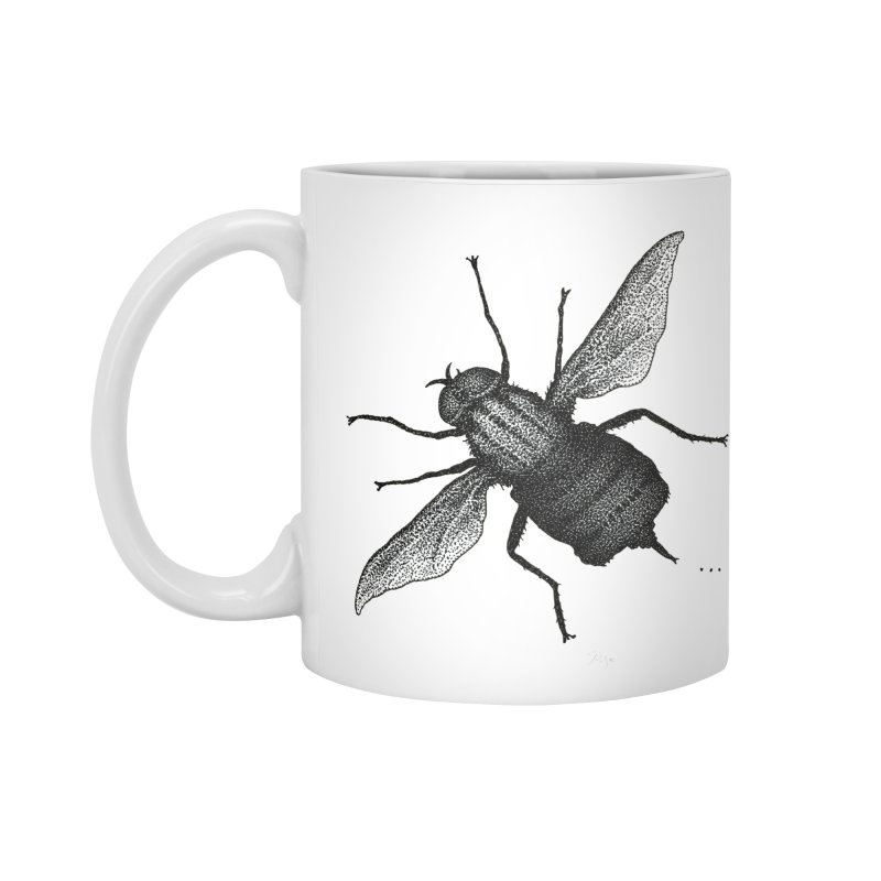 Suspension Points by Igor Pose Accessories Mug by IgorPose's Artist Shop