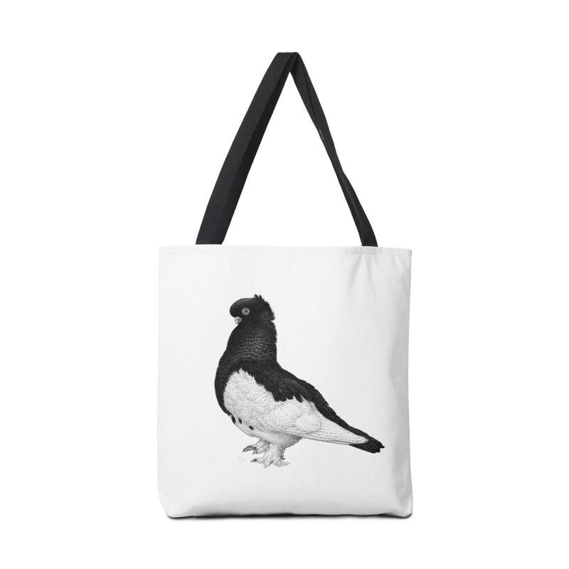 Dove by Igor Pose Accessories Bag by IgorPose's Artist Shop