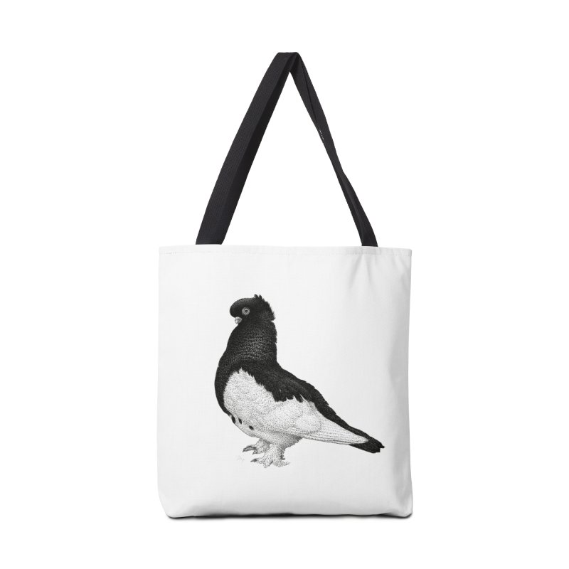 Dove by Igor Pose Accessories Tote Bag Bag by IgorPose's Artist Shop