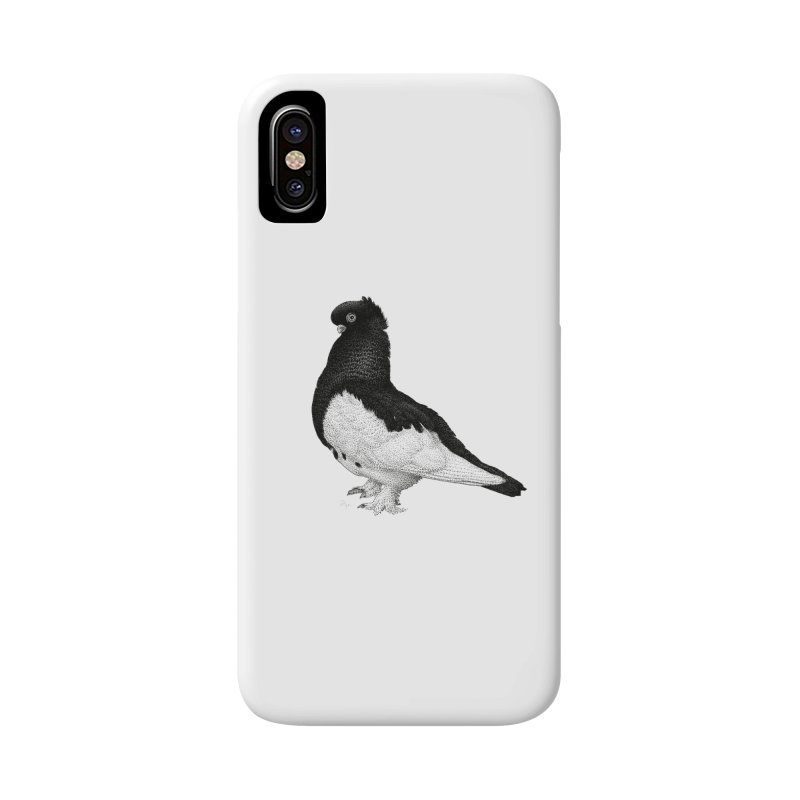 Dove by Igor Pose Accessories Phone Case by IgorPose's Artist Shop