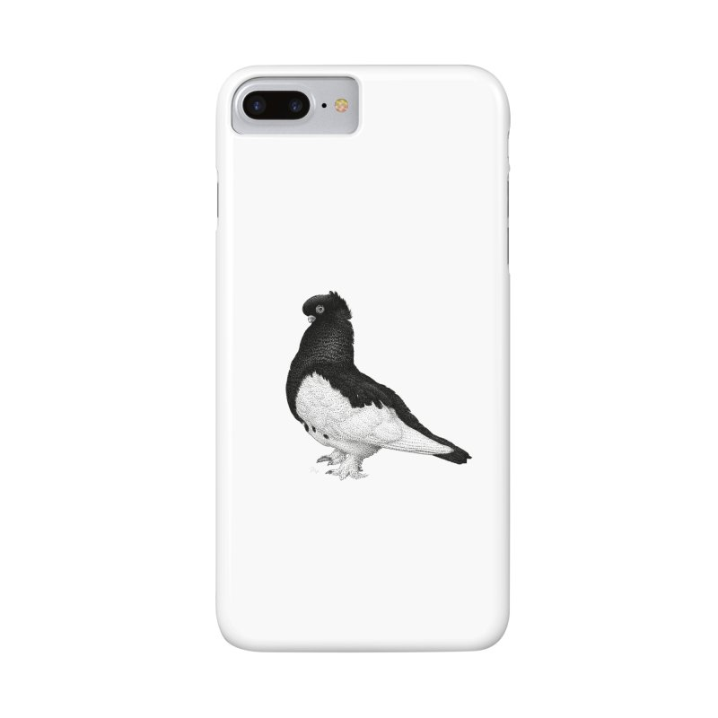 Dove by Igor Pose Accessories Phone Case by IgorPose's Artist Shop