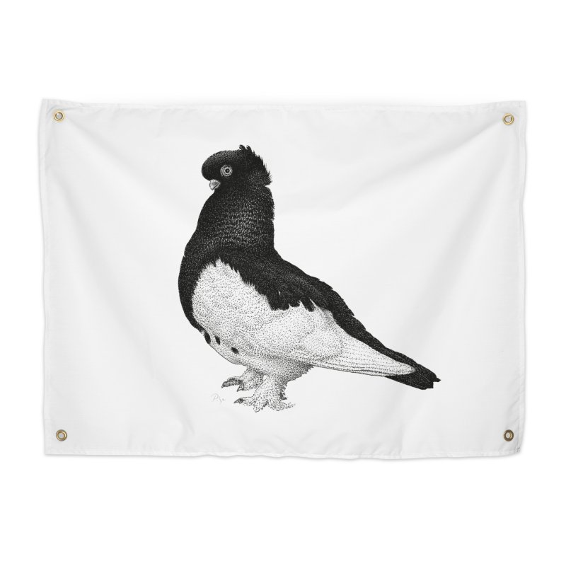 Dove by Igor Pose Home Tapestry by IgorPose's Artist Shop