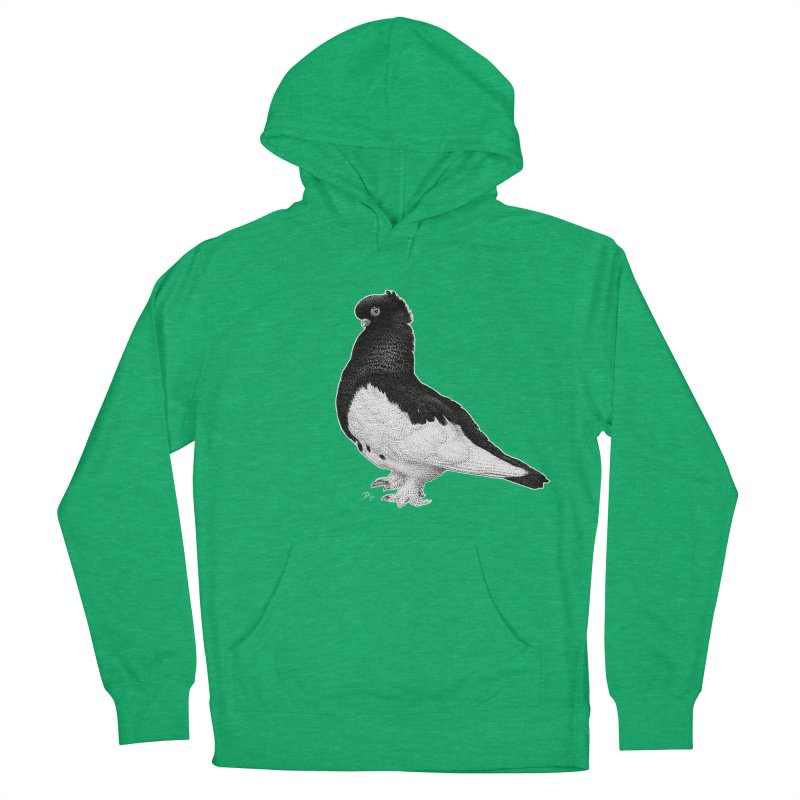 Dove by Igor Pose Men's Pullover Hoody by IgorPose's Artist Shop