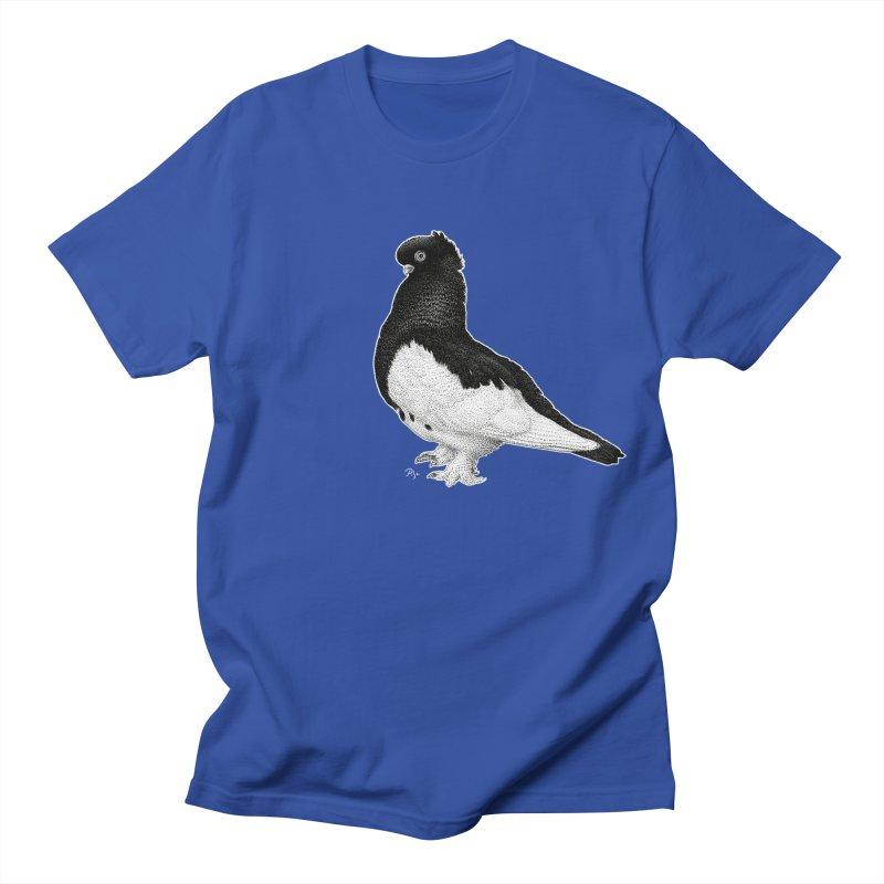 Dove by Igor Pose Men's T-Shirt by IgorPose's Artist Shop