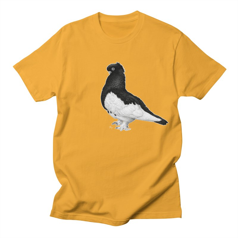 Dove by Igor Pose Women's Unisex T-Shirt by IgorPose's Artist Shop