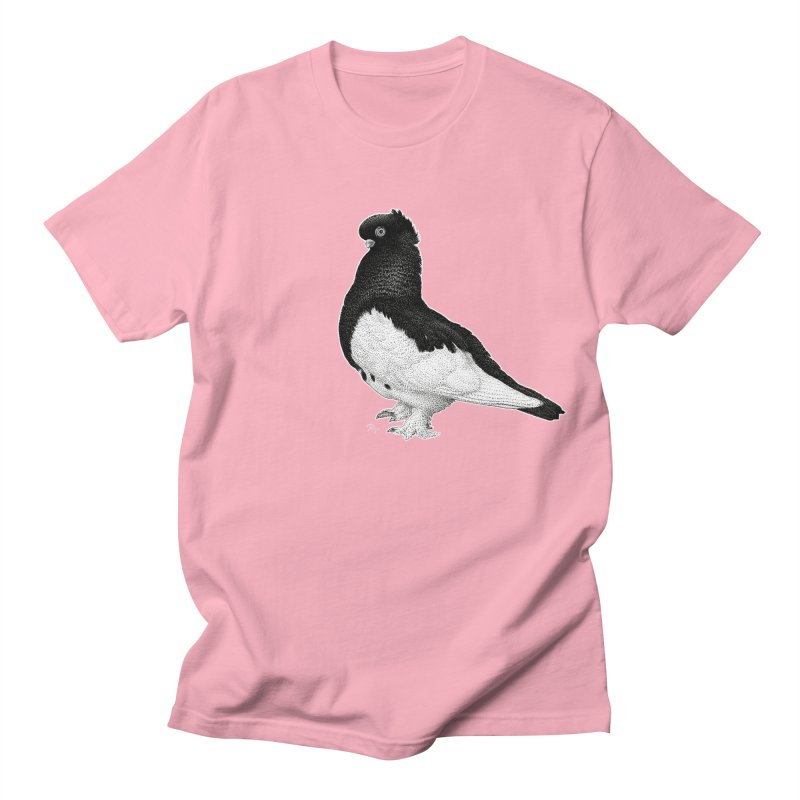 Dove by Igor Pose Women's Unisex T-Shirt by IgorPose's Artist Shop