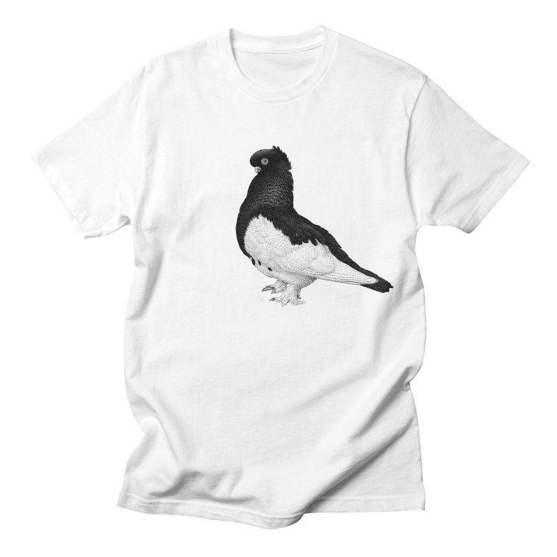 Dove by Igor Pose Men's T-Shirt by IgorPose's Artist Shop