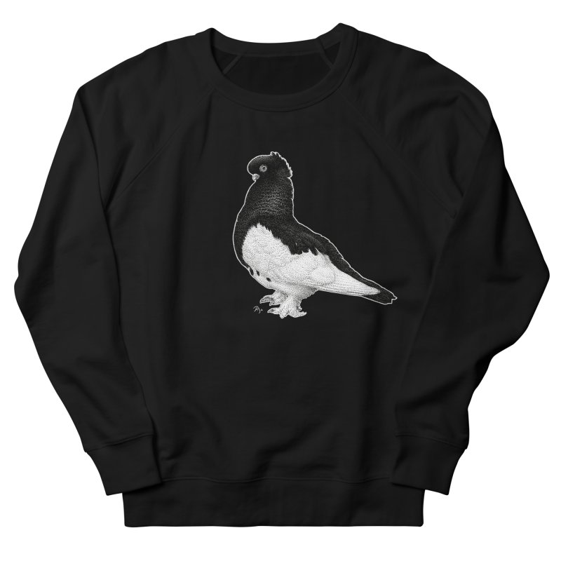 Dove by Igor Pose Women's French Terry Sweatshirt by IgorPose's Artist Shop
